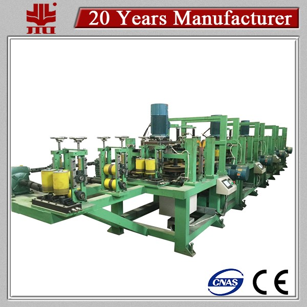 ss pipe/tube polishing machine with surface solutions