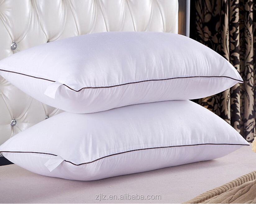 Super Soft Pillow Polyester Fiber Filling/Mulberry Silk Fillng Material Soft Silk Pillow