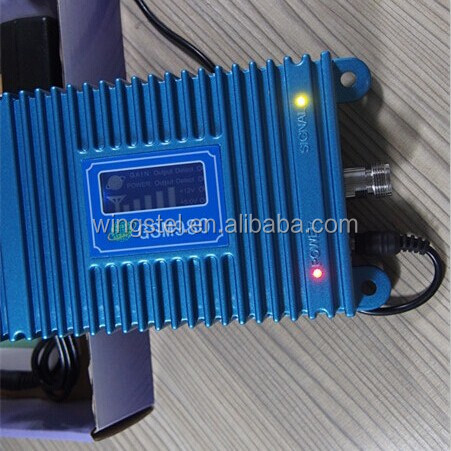 signal repeater 980 GSM 900MHz mobile signal receiver, signal booster for cell phones