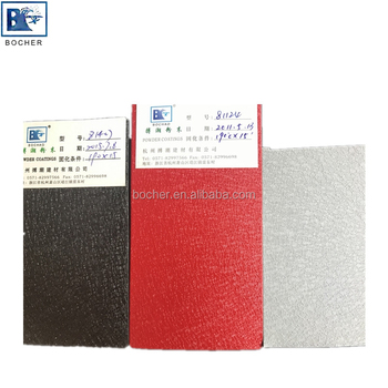 texture powder coating rough finish powder paint