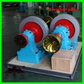 china supplier hydro green power generator set