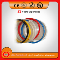 nylon 11 hose/metric nylon tubing/colorful polyamide tube