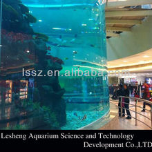 large oceanarium fish tank for sale