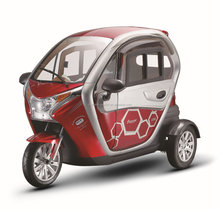 new design hot selling electric tricycle car