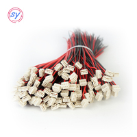 Factory direct made in china electronic connector wiring harness