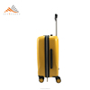 Reasonable price Polycarbonate Pilot Luggage Bag PC Trolley Luggage