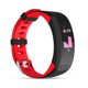 "0.96"" OLED GPS Touch Screen Smart Wrist Watch P5 Bluetooth Smart Watch Phone"