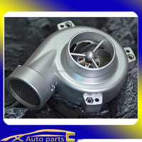 toyota rav4 turbocharger GT1749V 17201-27040