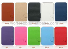 New Arrival Book Style Leather Cover Case with hard Cover For Samsung Galaxy Note 8.0 N5100
