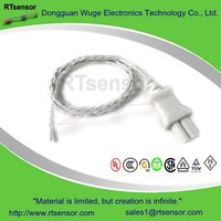 75CM Twist Wire Single NTC Chip