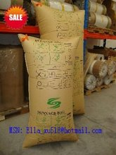 2012 New style dunnage bags for container