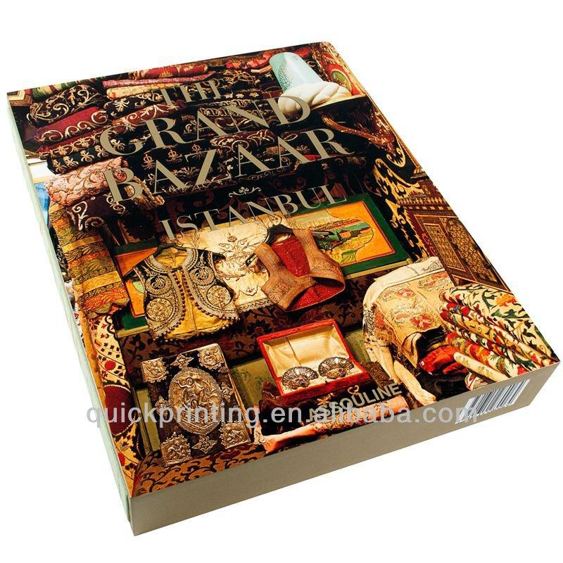 my hot book