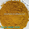 High Quality Inorganic Pigment Chrome Oxide Yellow For Sale