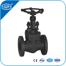API600 JIS BS DIN GB standard stainless steel 304 316L rising stem DN10 to DN50 forged steel gate valve with handwheel