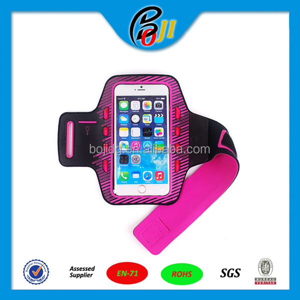 Alibaba China manufacture Popular Sport Armband Case for Mobile Phone