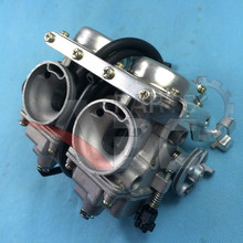 Carburetor For Leopard CBT125 Qianjiang 150 twin motorcycle carburetor
