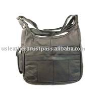 Leather Bag 809-92