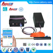 Competitive admirable Mobile Water detector/ground water detector Free consultation