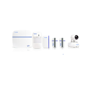 868MHz Vcare smart home gateway alarm system