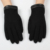 China wholesale promistional winter gloves cashmere soft gloves