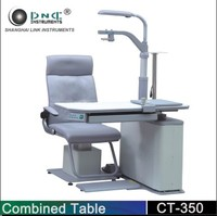 Ophthalmic instruments ct-350 Combo Chair and Stand
