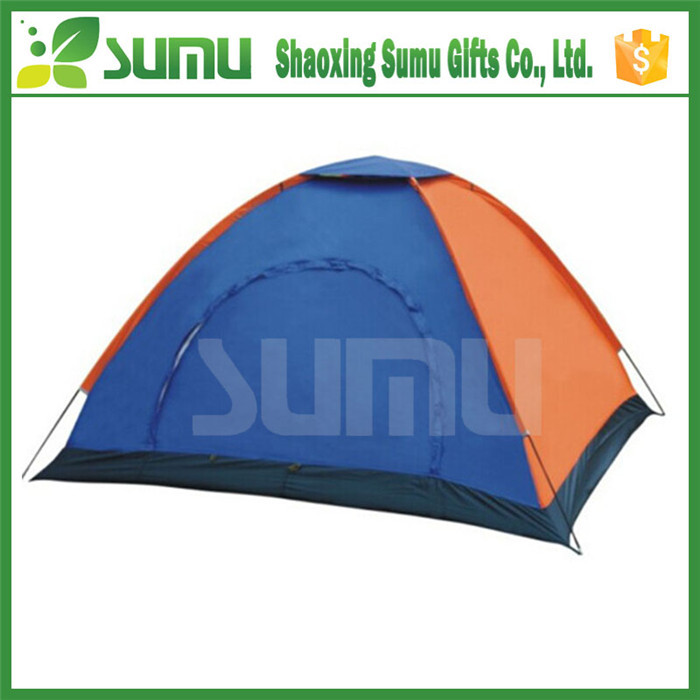 Best quality low price camping tube tent