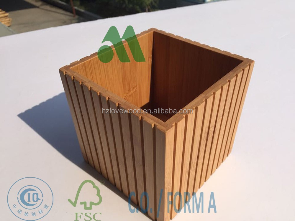 Wholesale Bamboo Flower Pots Online Buy Best Bamboo
