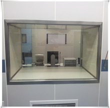 CE approved radiation x-ray room lead shielding glass with competitive price