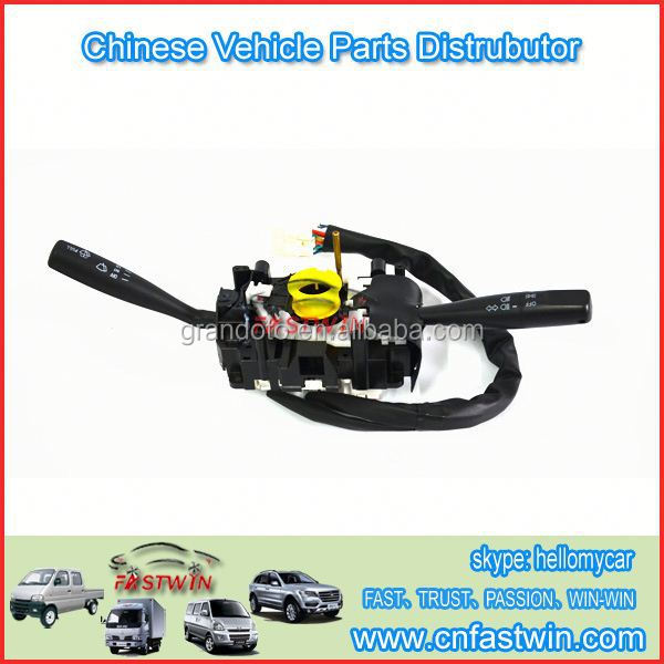 Original hafei mini truck parts for China Van