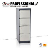 modern wall-mounted metal armoire steel cabinet