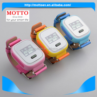 Fashion OLED Screen Smart 2015 Kids Smart Watch