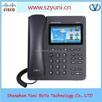 Grandsream GXP2200 Communication Equipment Android WIFI SIP Phone