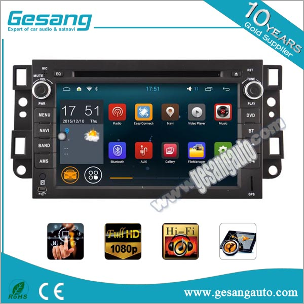 For chevrolet captiva lova spark epica optra 2006-2011 double din car gps dvd