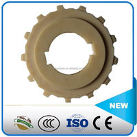 Nylon Chain Drive Sprocket Plastic Belt Drive Sprockets Chain Sprocket with Reasonable Price