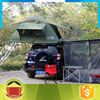 3-4 person camper trailer tent for hiking