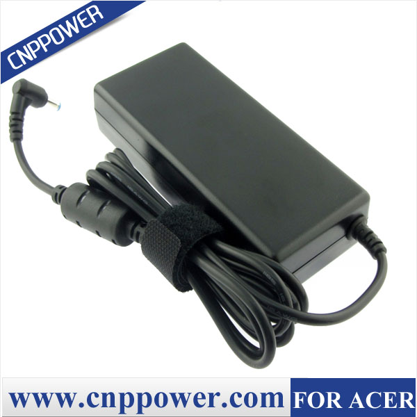 China High Quality Genuine AC Adapter ADP-90SB BB Original Laptop Adapter for Acer 5220 4820TG 19V 4.74A 5.5x1.7mm