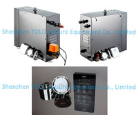 Turkey Good price sauna generator steam home generator switch