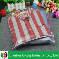 Self adhesive Sealing Garments Clear Packaging CD DVD Opp Sleeve