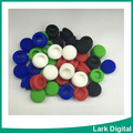 Silicone Analog Thumbstick Caps for PS4 Joystick