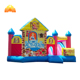 Castle inflatable bouncer inflatable jumping castle /inflatable water slides for kids