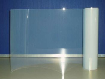 Waterproof Inkjet Films for Positive Screen Printing, Milky Clear Film for Textile Printing