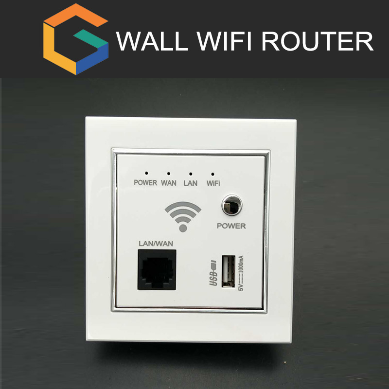 4g 300M best high operation mini wifi router WF01