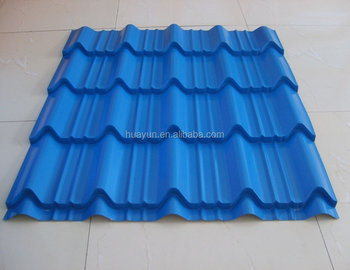 Aluminum Raw Material for Corrugated Roofing Sheet