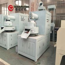 Indonesia wood pellet briquetting equipment factory
