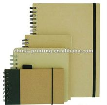 A4 spiral Notebook/ Exercise books/ cheap school notebook