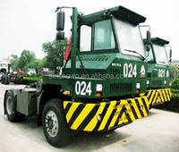 Sinotruk low speed terminal tractor truck 4x2(9ZZ5371TQYM30105) with The king of quantity