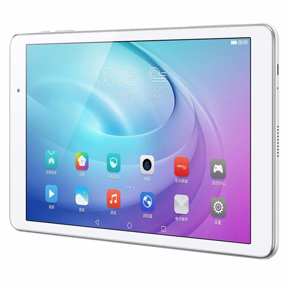10.1 inch Huawei MediaPad T2 10 Pro FDR-A01w Qualcomm Snapdragon 615 Octa Core 4x1.5GHz + 4x1.2 3GB/ 16GB Android 5.1 mid