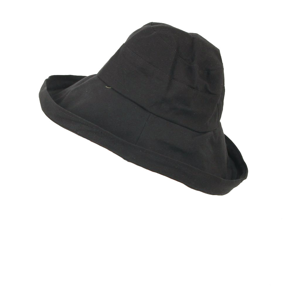 hot selling plain wholesale cotton and linen adult Sunshade Beach bucket sun hat