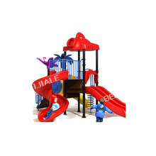 Kids Fun School Toys Plastic Playground Equipment
