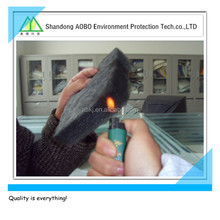 Fire resistant Pre-oxidation fiber felt\The carbon fiber felt